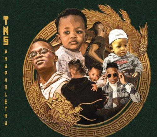 TNS – eMthata Ft. Dlala Thukzin mp3 download