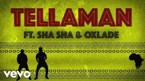 Tellaman – Overdue Ft. Oxlade, Sha Sha mp3 download