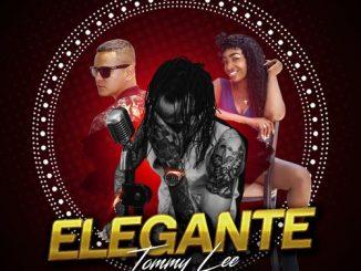 Tommy Lee Sparta - Elegante Ft. Cashan, Jah Fabio