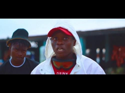Troyman Ft. Ti Gonzi – Gehena mp3 download