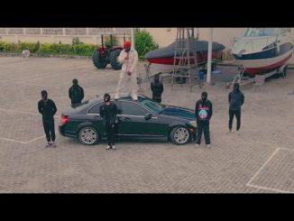 VIDEO: Bodeblaq Ft. Dremo - No Cap