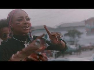 VIDEO: GoodGirl LA - Bando