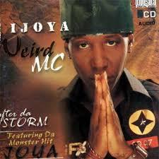 Weird MC – Ijoya mp3 download