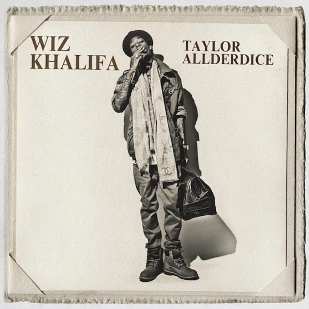 Wiz Khalifa Ft. Juicy J – Blindfolds mp3 download