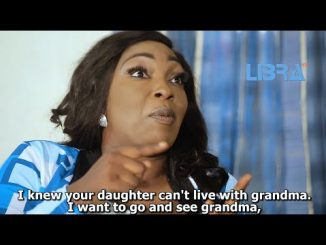 ADUN Latest Yoruba Movie 2021