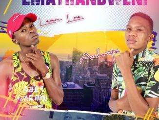 Acilento - Emathandweni Ft. Leon Lee, Jay Cash