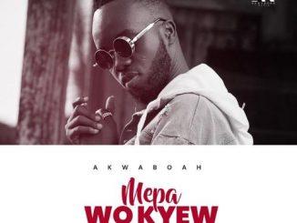 Akwaboah - Mepa Wo Kyew (Live Version)
