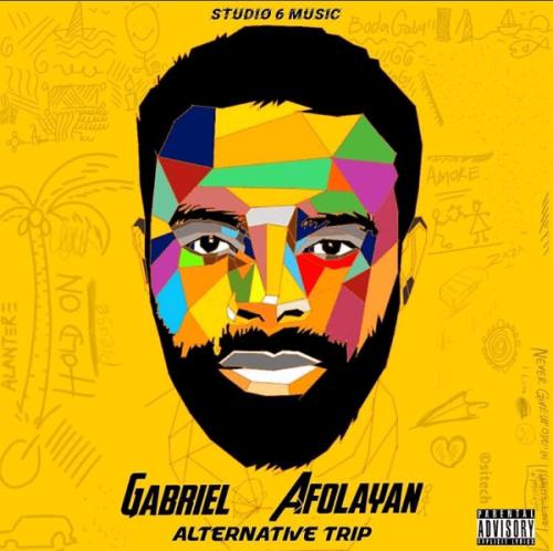Gabriel Afolayan – Locked Up mp3 download
