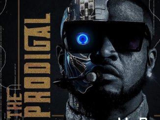 [Album] Mr P - Prodigal