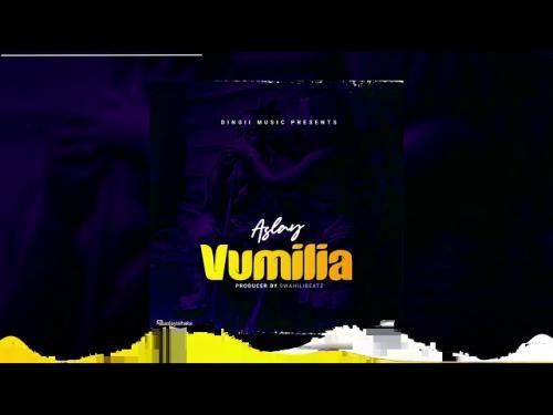 Aslay – Vumilia mp3 download