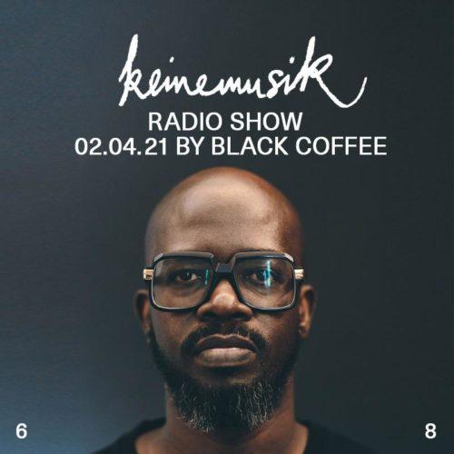 Black Coffee – Keinemusik Radio Show (02.04.2021) mp3 download