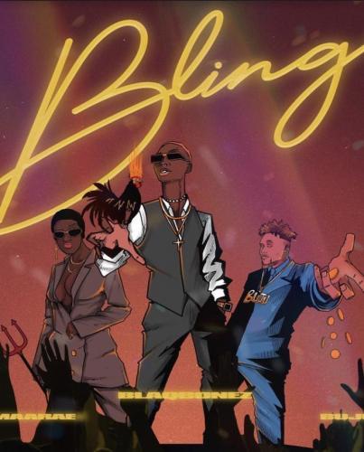 Blaqbonez – Bling Ft. Amaarae, Buju mp3 download