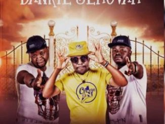 Charlie One SA - Dankie Jehovah Ft. Double Trouble