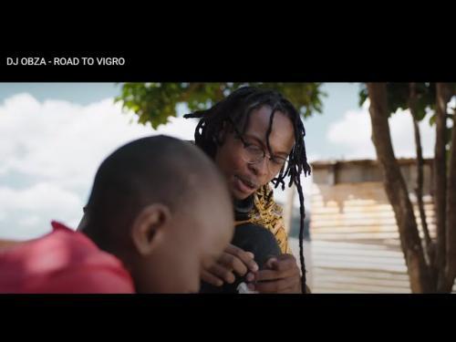 DJ Obza – Road to Vigro mp3 download