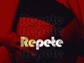 DJ YK Beats Ft. Mr Real - Repete