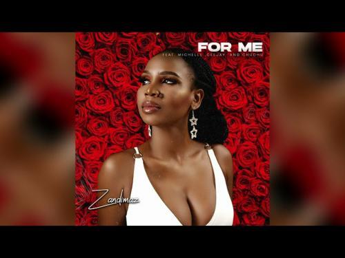 DJ Zandimaz – For Me mp3 download