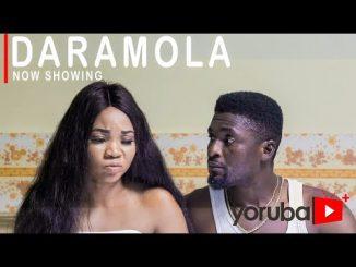 Daramola Latest Yoruba Movie 2021 Drama