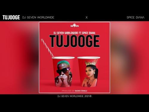 Dj Seven Worldwide Ft. Spice Diana – Tujooge mp3 download