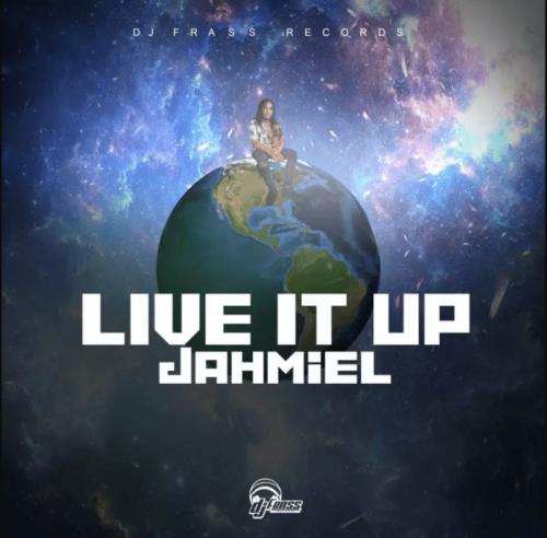 Jahmiel – Live It Up mp3 download