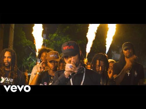 Jahvillani – Shaka Zulu mp3 download