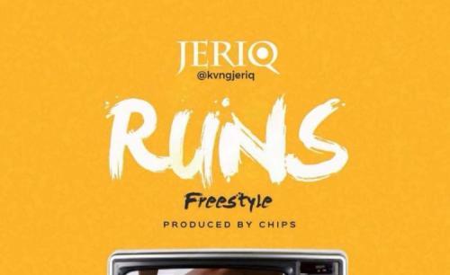 JeriQ – Runs mp3 download
