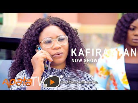 Movie  Kafirantan Latest Yoruba Movie 2021 Drama mp4 & 3gp download