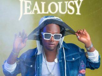 Kahpun - Jealousy