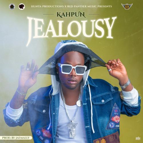 Kahpun – Jealousy mp3 download