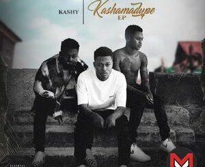 Kashy - Take Am Ft. Seyi Vibez