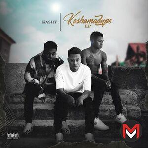 Kashy – Take Am Ft. Seyi Vibez mp3 download