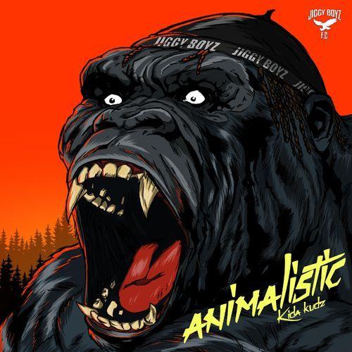 Kida Kudz – Animalistic mp3 download