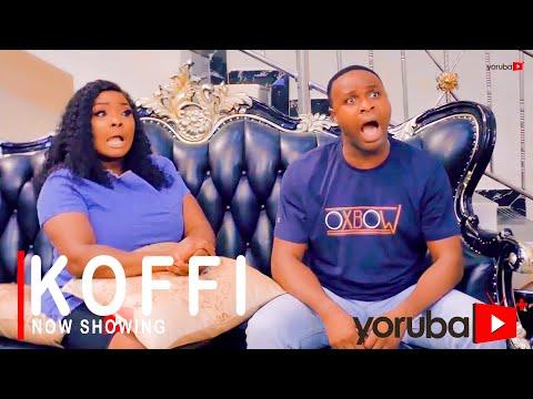 Movie  Koffi Latest Yoruba Movie 2021 Drama mp4 & 3gp download