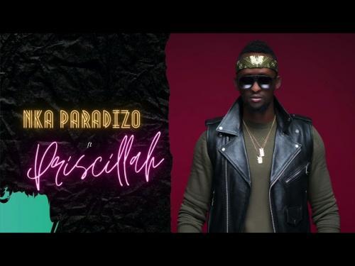 Meddy Ft. Priscillah – Nka Paradizo mp3 download
