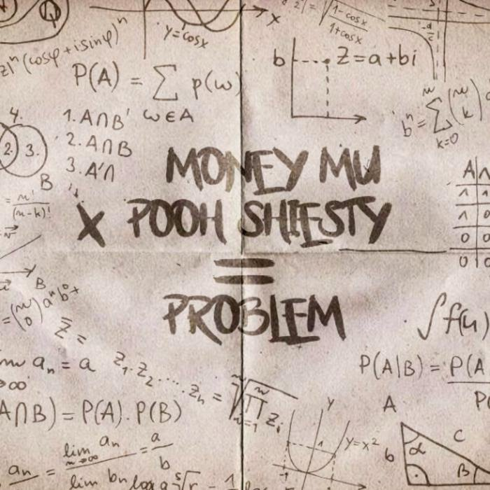 Money Mu – Problem Ft. Pooh Shiesty mp3 download