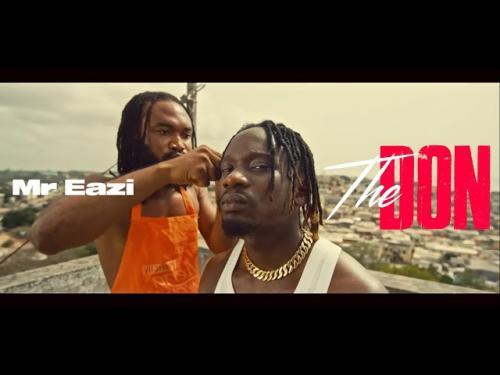 Mr Eazi – The Don (Short Film) mp3 download