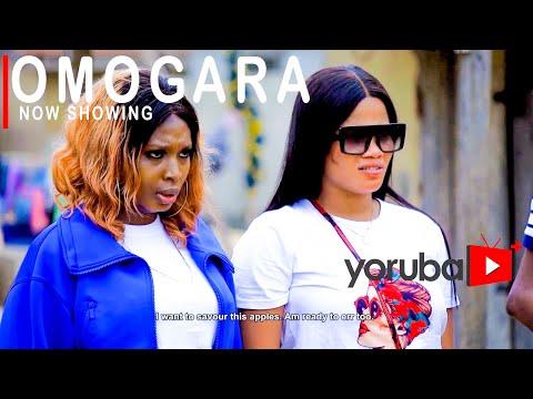 Movie  Omogara Latest Yoruba Movie 2021 Drama mp4 & 3gp download