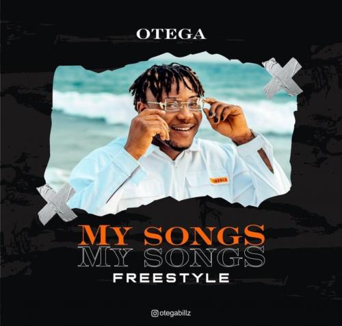 Otega – My Songs (Freestyle) mp3 download