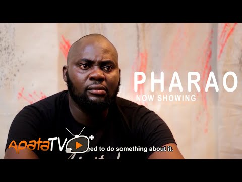 Movie  Pharao Latest Yoruba Movie 2021 Drama mp4 & 3gp download