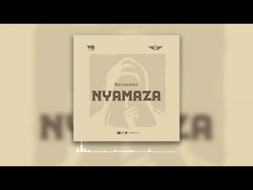 Rayvanny – Nyamaza mp3 download