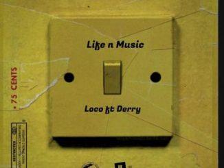 Sean Lifer - Loco Ft. Derry
