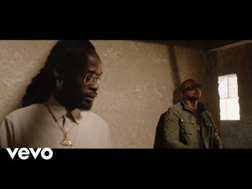 Stonebwoy, Sean Paul, Jesse Royal, Mutabaruka – Guns of Navarone mp3 download