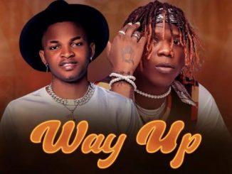 Tayblet - Way Up Ft. Seyi Vibez