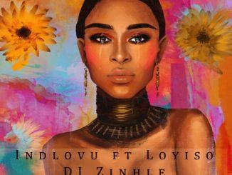 DJ Zinhle - Indlovu Ft. Loyiso