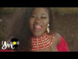 VIDEO: Sista Afia - Broken