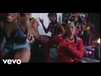 VIDEO: Yemi Alade Ft. Patoranking - Temptation