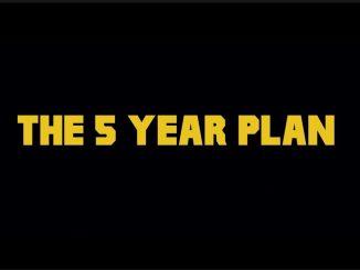 A-Reece Ft. Wordz – The 5 Year Plan
