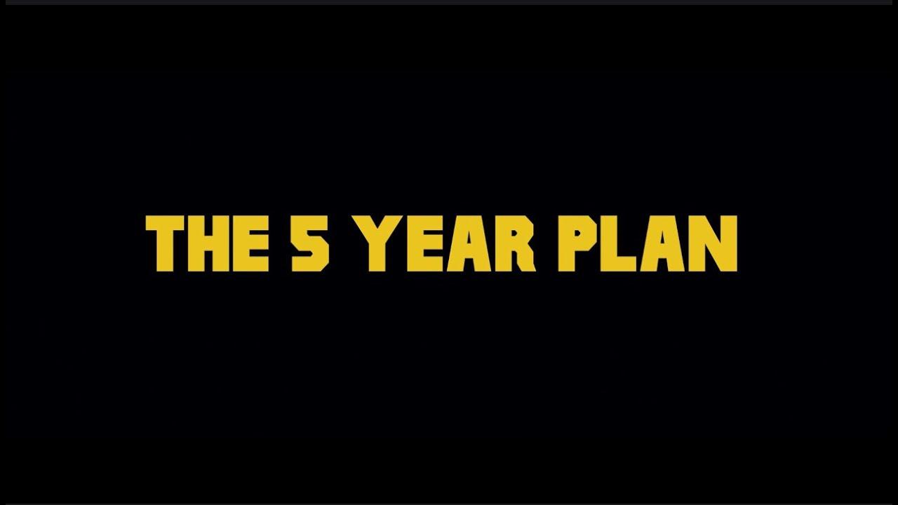 A-Reece Ft. Wordz – The 5 Year Plan mp3 download