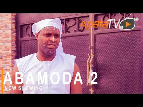 Movie  Abamoda 2 Latest Yoruba Movie 2021 Drama mp4 & 3gp download