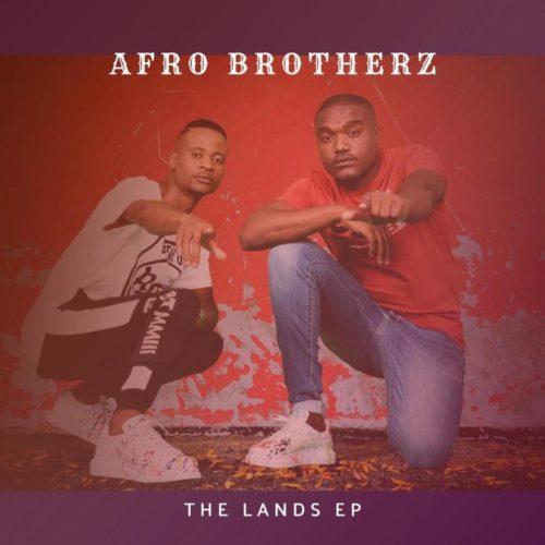 Afro Brotherz – Ikan Yothando Ft. Mr Chillax & TRM SA mp3 download