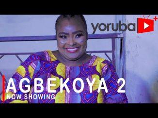 Agbekoya 2 Latest Yoruba Movie 2021 Drama